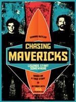 Portada de Persiguiendo Mavericks DVDRip Español Latino