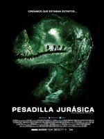 Pesadilla Jurásica DVDRip Español Latino