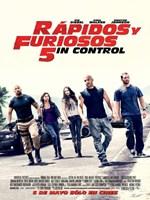 Rapido y Furioso 5 1080p HD Latino