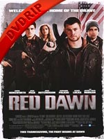 Red Dawn DVDRip Español Latino