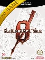Resident Evil Zero PC Emulado Español