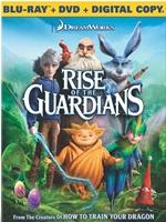 Rise of the Guardians 720p HD Español Latino Dual