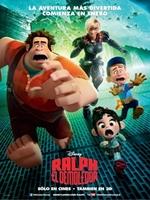 Ralph el Demoledor DVDRip Español Latino