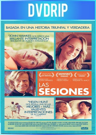 Seis Sesiones de Sexo (2012) DVDRip Latino