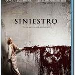 Siniestro 1080p HD MKV Latino