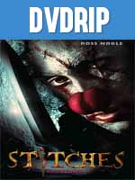 Stitches Bad Clown DVDRip Latino