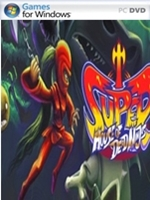 Super House of Dead Ninjas PC Full Ingles 2013