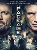 The Package DVDRip Español Latino