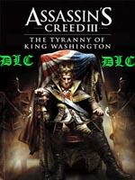 The Tyranny of King Washington The Infamy DLC Reloaded