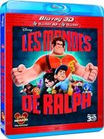 Ralph el Demoledor 3D SBS 1080p HD MKV Latino