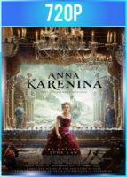 Anna Karenina (2012) BRRip HD 720p Latino Dual