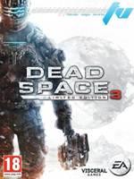 Dead Space 3 PC Full Español Limited Edition