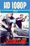 Rapido y Furioso 5 1080p HD MKV Latino