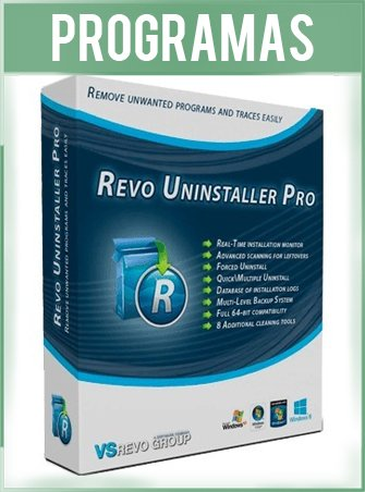 Revo Uninstaller Professional v4.0.5 Español Final