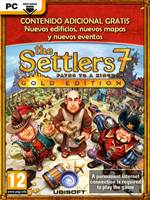 The Settlers 7 Los Caminos del Reino Deluxe Gold Edition PC Full Español