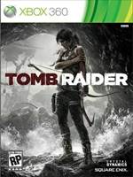 Tomb Raider Xbox 360 NTSC-U Español