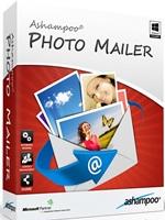 Ashampoo Photo Mailer Versión 1.0.2 Español