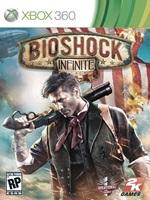 BioShock Infinite Xbox 360 Región Free Español