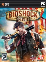 BioShock Infinite PC Full Español FLT