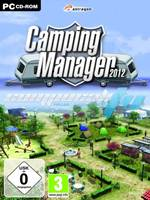Camping Manager PC Full Simulador