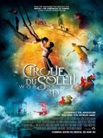 Cirque du Soleil Worlds Away DVDRip Español Latino