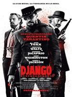 Django Desencadenado DVDRip Español Latino