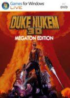 Duke Nukem 3D Megaton Edition PC Full
