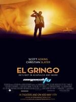 Portada de El Gringo DVDRip Español Latino