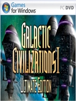 Galactic Civilizations I Ultimate Edition PC Full