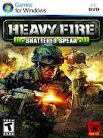 Heavy Fire Shattered Spear PC Full Español