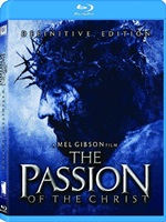 La pasión de Cristo 1080p MKV Subtitulos Latino