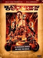 Los Forajidos de Baytown DVDRip Español Latino