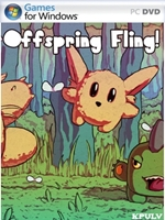 Offspring Fling PC Full Ingles