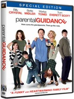 Parental Guidance DVDR NTSC Español Latino