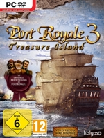 Port Royale 3 Treasure Island PC Full FLT
