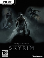Skyrim The Elder Scrolls V Gold Full Repack Gold + Expansiones