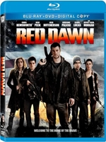 Red Dawn 1080p HD MKV Latino