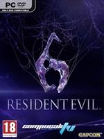 Resident Evil 6 PC Full Español