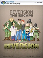 Reversion The Meeting PC Full Español