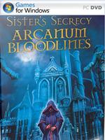 Sister's Secrecy La Estirpe Arcana PC Full Español