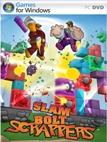 Slam Bolt Scrappers PC Full FANiSO
