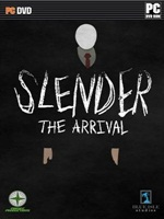 Slender The Arrival 2013 PC Full WaLMaRT