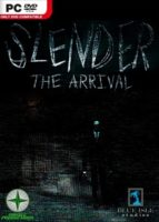 Slender The Arrival (2013) PC Full