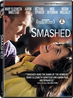 Smashed DVDR NTSC Español Latino