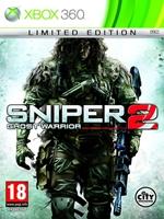 Sniper Ghost Warrior 2 Xbox 360 Región Free Español