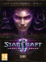 StarCraft II Heart of the Swarm PC Full Español Reloaded