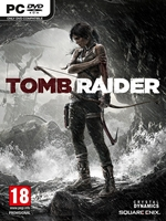 Tomb Raider PC Full Español 2013 Skidrow