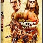 The Baytown Outlaws DVDR NTSC Español Latino