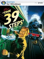 The Thirty Nine Steps PC Full COGENT