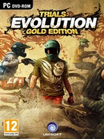 Trials Evolution Gold Edition PC Full Español